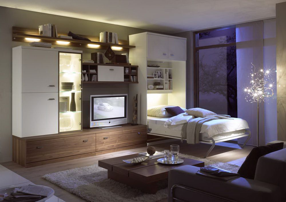 die erste eigene wohnung funktionsm bel f r wohn. Black Bedroom Furniture Sets. Home Design Ideas
