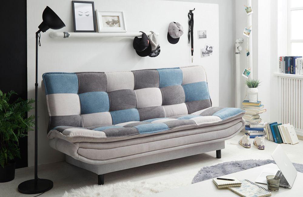 Macht als Sofa und als Bett was her