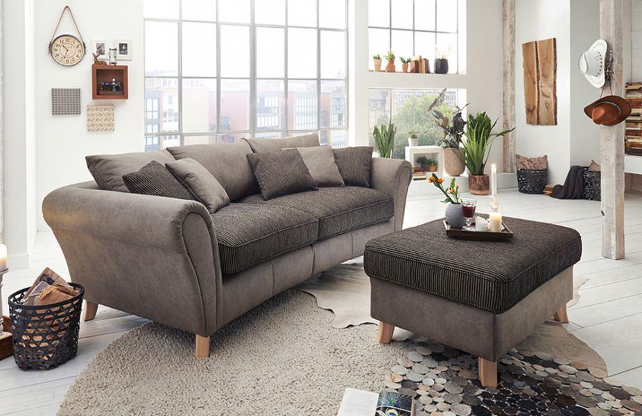 big sofas - komfort im xxl-format | online möbel magazin, Hause deko
