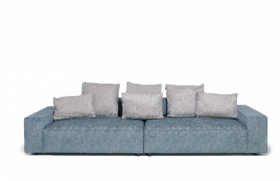 Big Sofa Dario II von NEW LOOK
