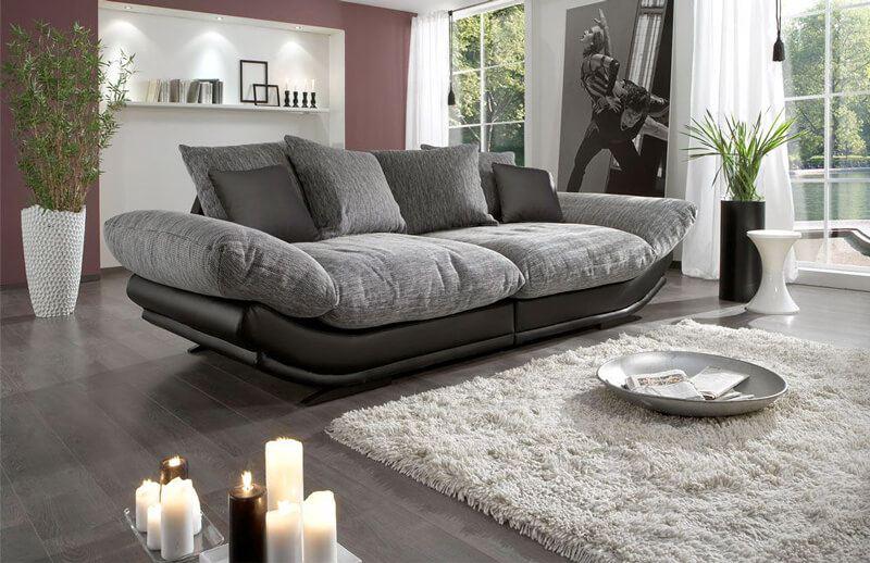 Big Sofas Komfort Im Xxl Format Online Möbel Magazin