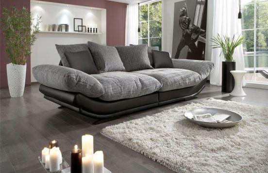 Big Sofa Rose von NEW LOOK