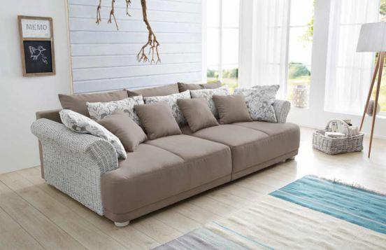 Big Sofa Ravenna von Job