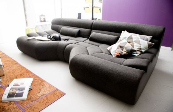 Big Sofa Elements von NEW LOOK