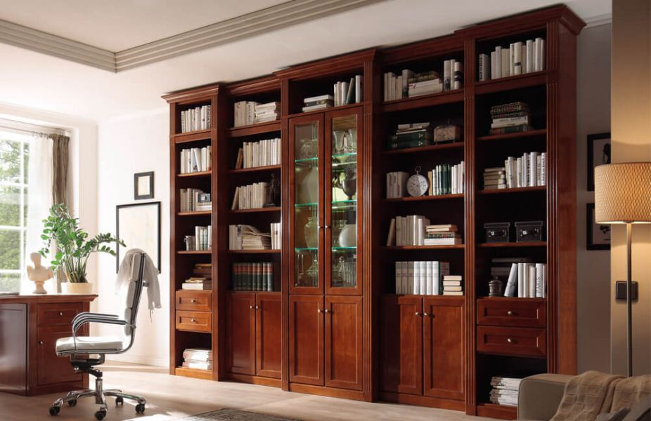 Bücherregal Maison von Wehrsdorfer