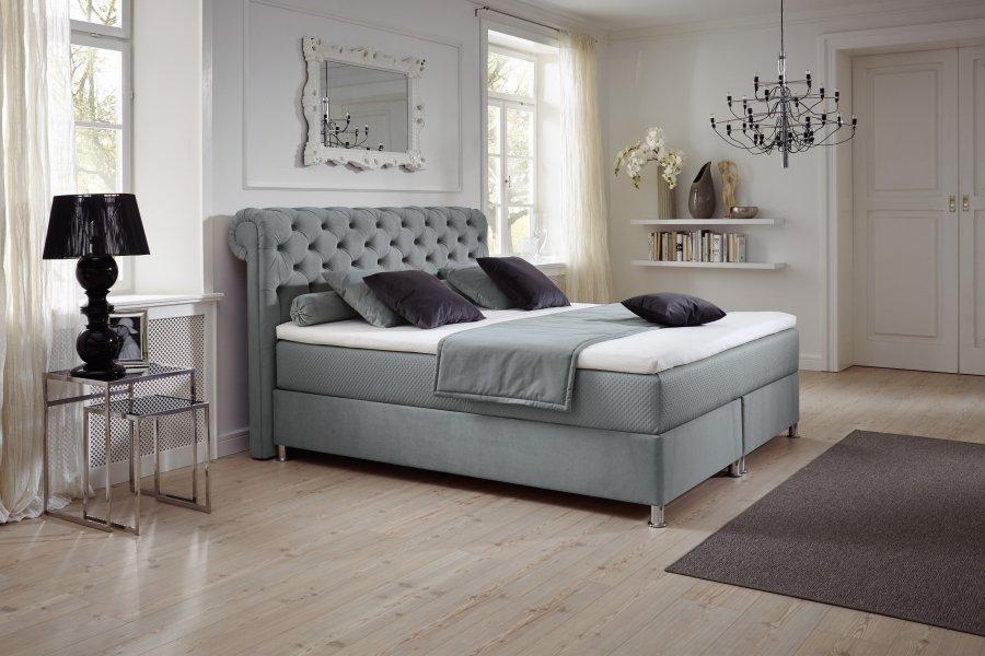 Chesterfield Sofas laden ein | Online Möbel Magazin
