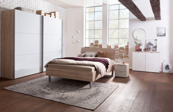 Gästezimmer Carina & Star Design von Express in neutralen Farbtönen