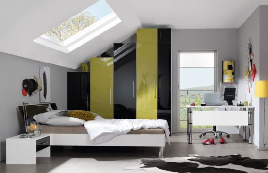 ein neues jugendzimmer einrichten online m bel magazin. Black Bedroom Furniture Sets. Home Design Ideas