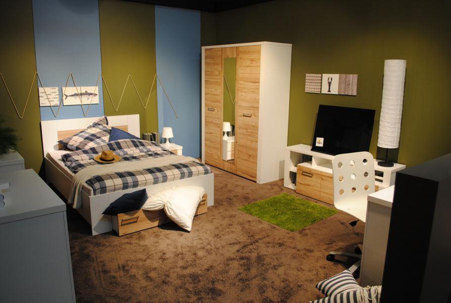 Jugendzimmer von Forte