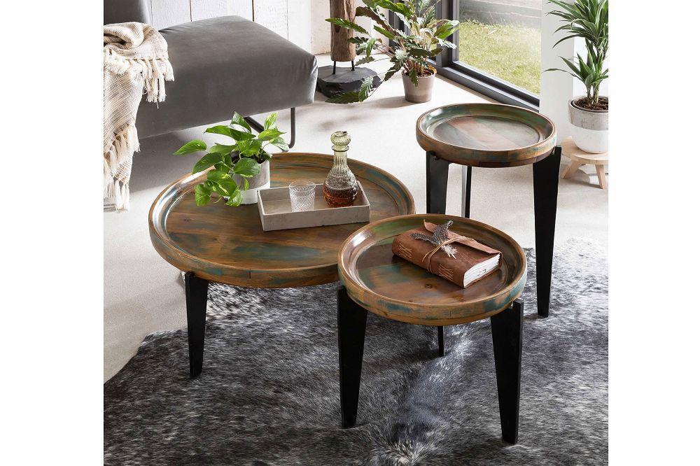 Beistelltisch Fiume von SIT Möbel