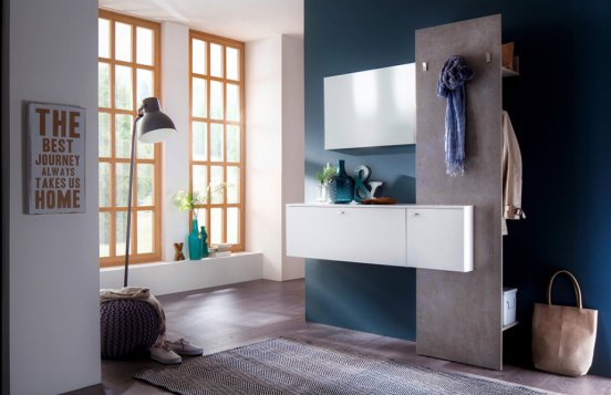 Garderobe Zara von MCA furniture
