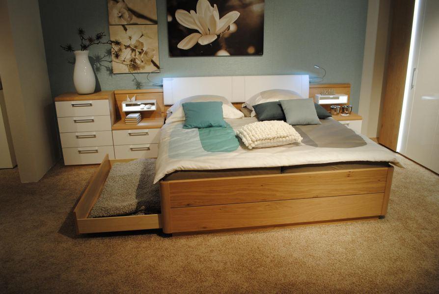 Schlafzimmer von Disselkamp