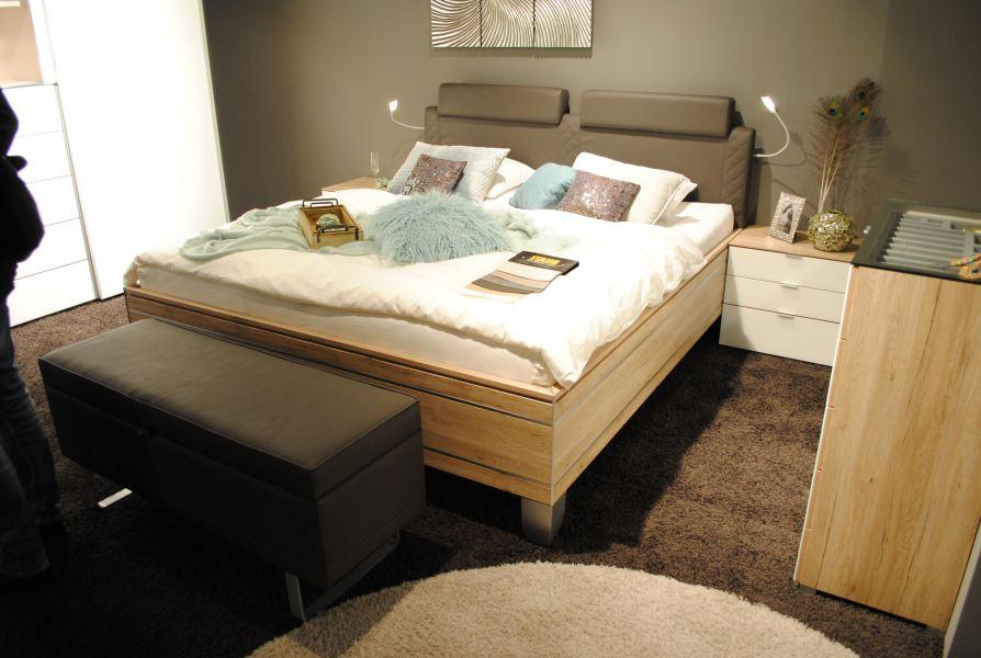 Schlafzimmer von Staud