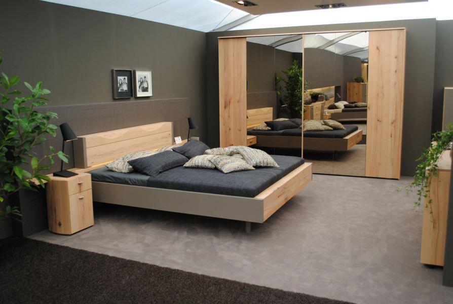 Schlafzimmer von Thielemeyer