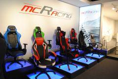 Stühle MC Racing von MCA