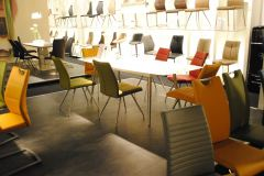 Stühle von MCA