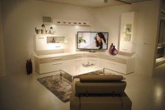 Messeimpressionen - Wohnzimmer