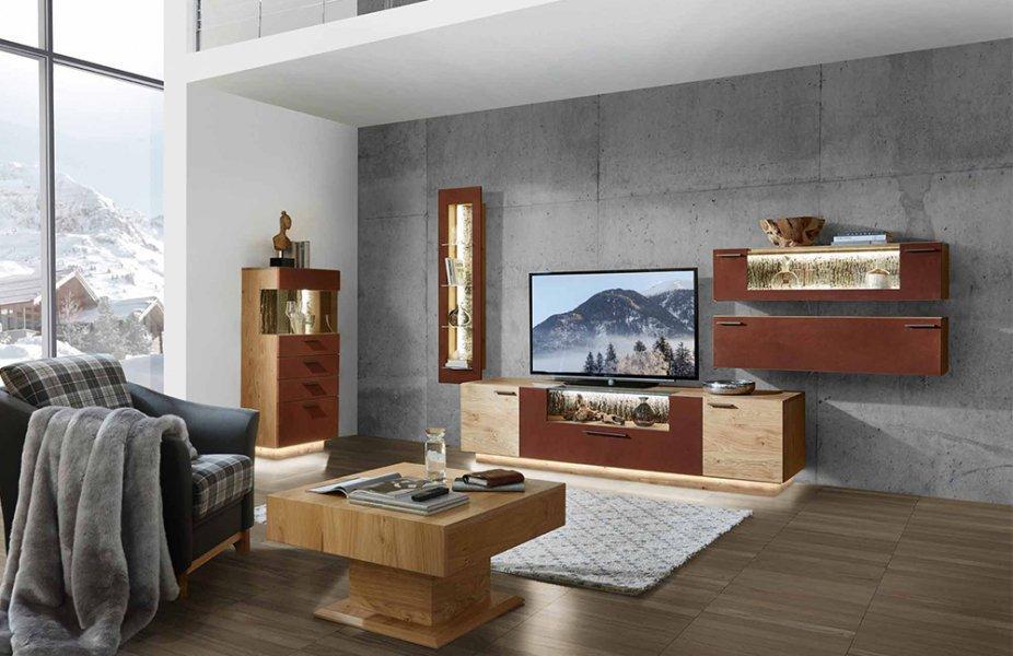 Die Modulare Wohnwand Ist Trend Online Mbel Magazin