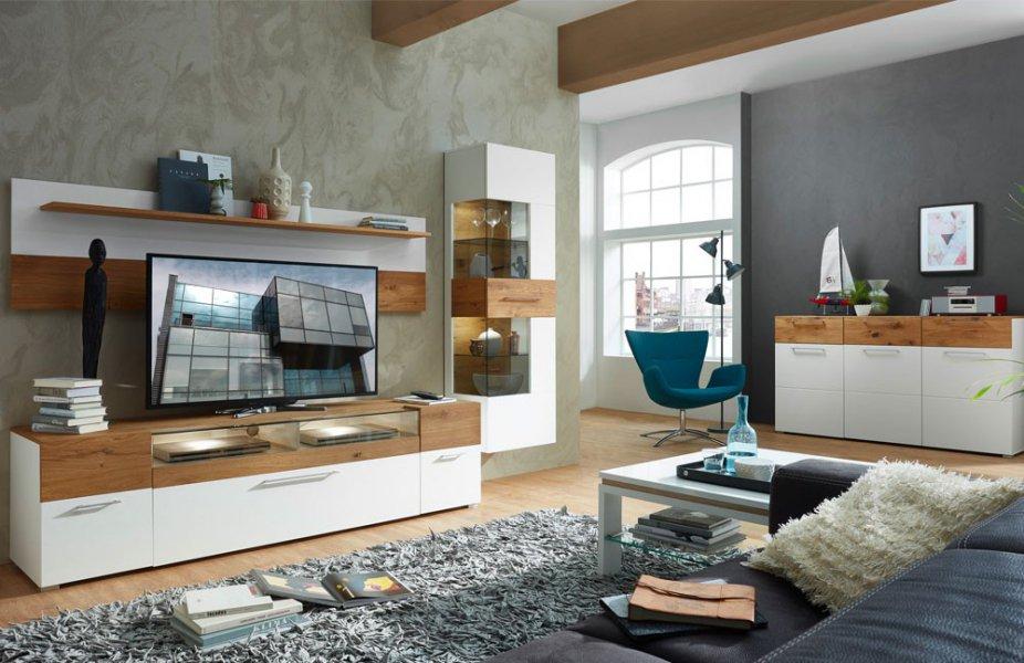 Die modulare wohnwand ist trend online m bel magazin for Wohnzimmer accessoires bringen leben ins zimmer