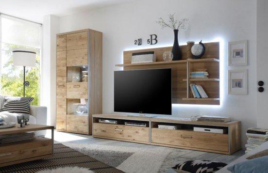 Modulare Wohnwand Espero von MCA Furniture