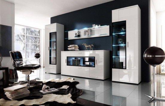 Modulare Wohnwand Corano von MCA Furniture