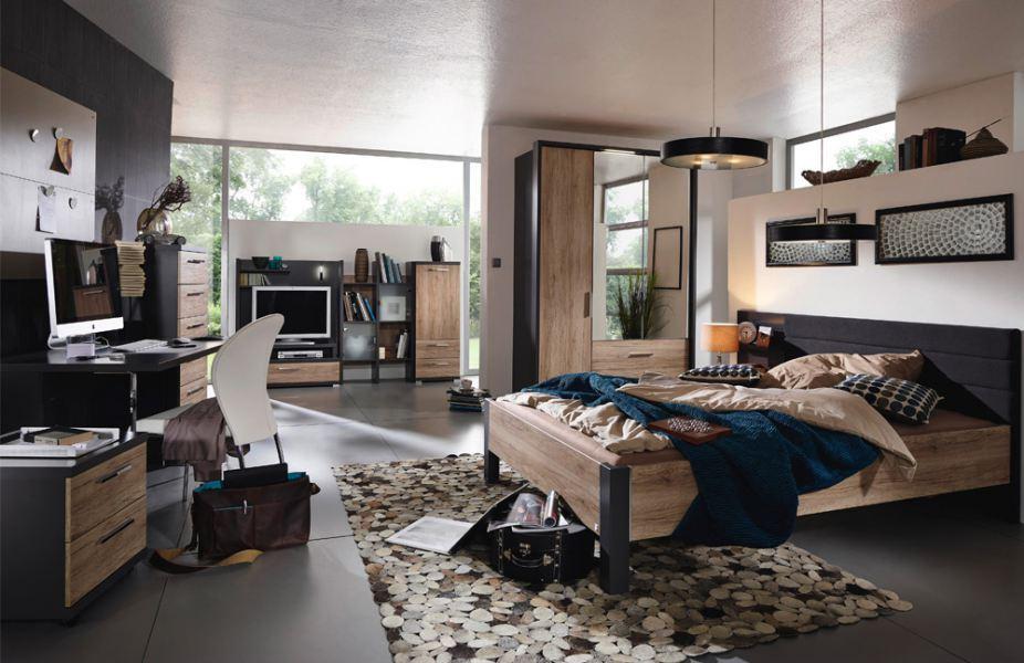 Apartment-Einrichtung Nice4home von Rauch Dialog