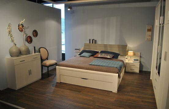 Schlafzimmer Schwandorf von Rauch Pack's