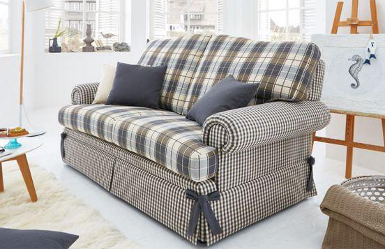 Couch Westerland von Schröno - Handwerkskunst aus Leidenschaft