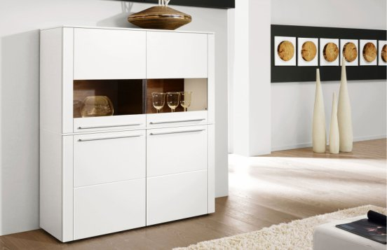 Gwinner Highboard Bellano