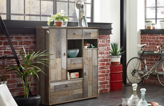 Innostyle Highboard Bonanza