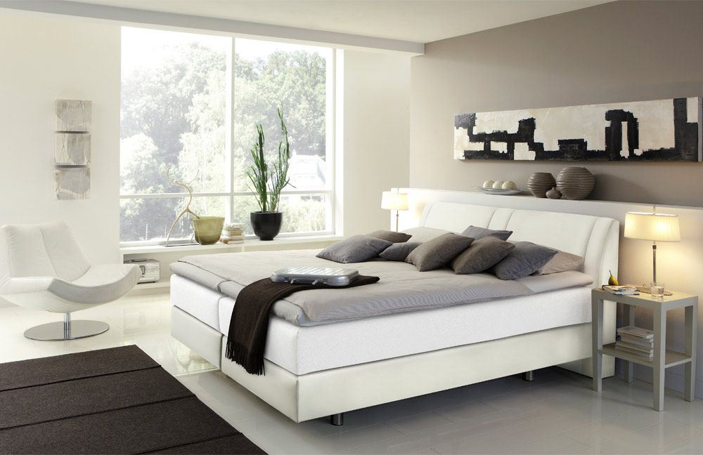 boxspringbetten der richtige h rtegrad online m bel magazin. Black Bedroom Furniture Sets. Home Design Ideas