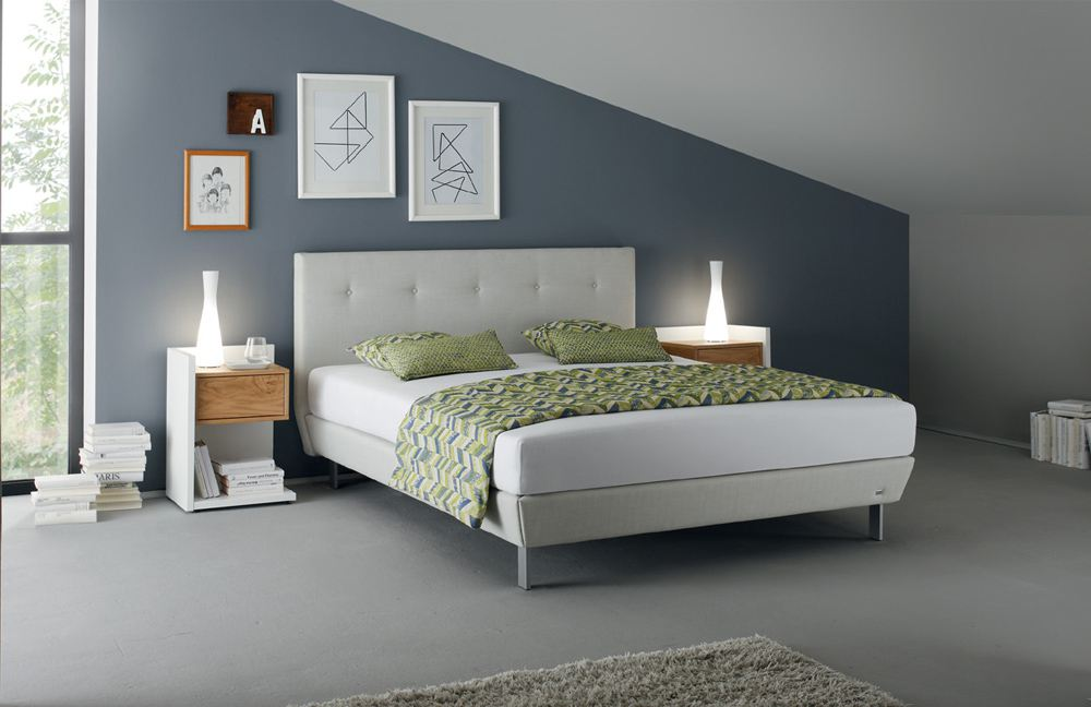 die verschiedenen boxspringbett obermatratzen online m bel magazin. Black Bedroom Furniture Sets. Home Design Ideas