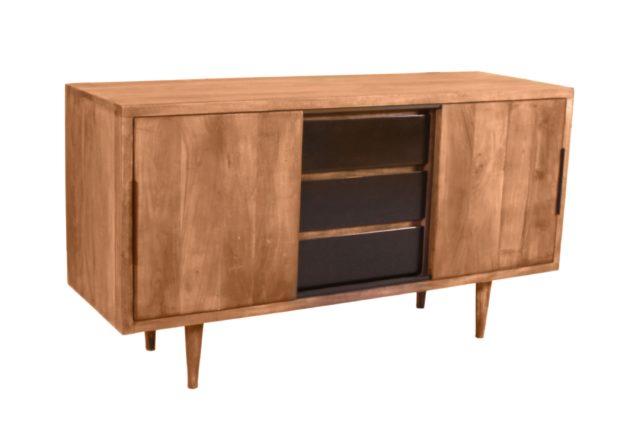 Sideboard Mid Century von SIT Möbel