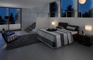 Boxspringbett Veronesse von RUF|Betten