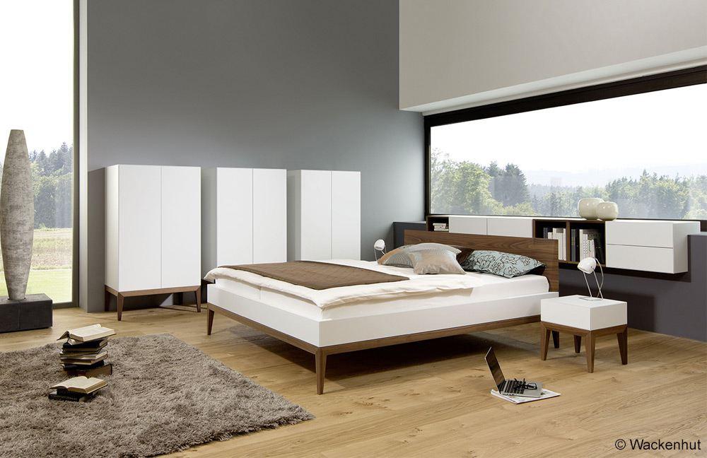 casella-von-wackenhut-schlafzimmer-lack-polarweiss9368 ...