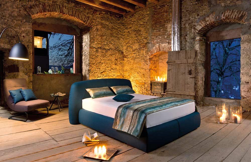 ruf betten angenehme tr ume online m bel magazin. Black Bedroom Furniture Sets. Home Design Ideas
