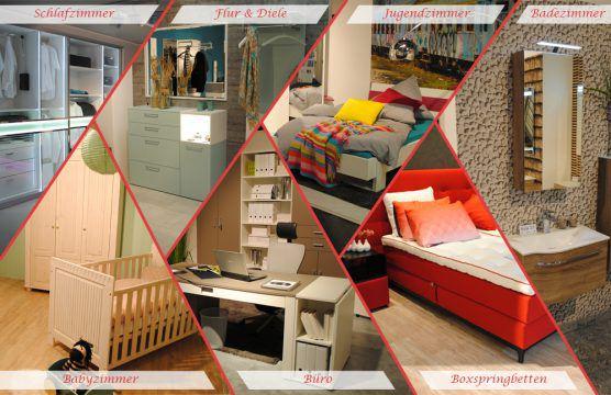 einrichtungsmessen online m bel magazin. Black Bedroom Furniture Sets. Home Design Ideas