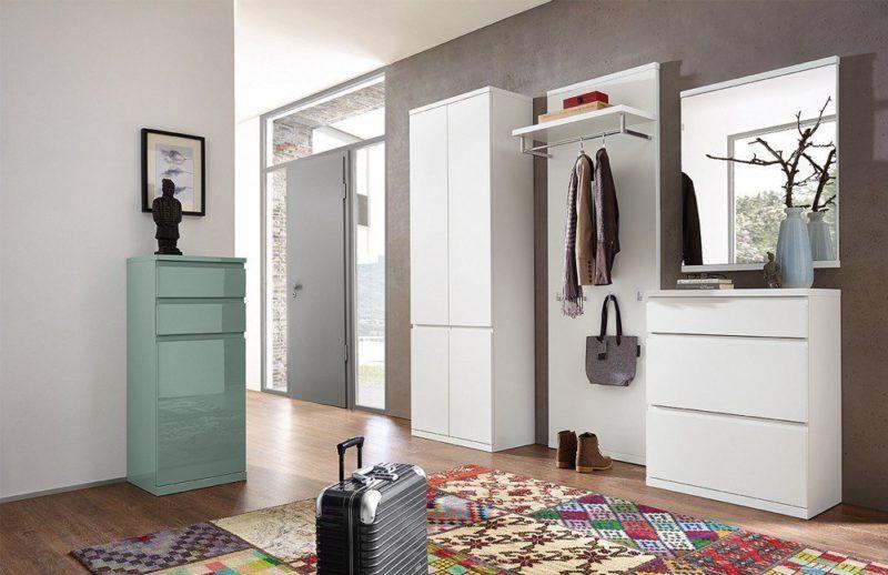 LINEA Garderobe Linaro von Rietberger