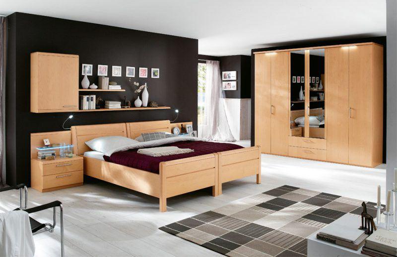 LINEA Schlafzimmer Comfort-V von Disselkamp