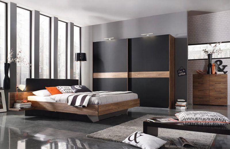 Schlafzimmer Calgary von Rauch Select