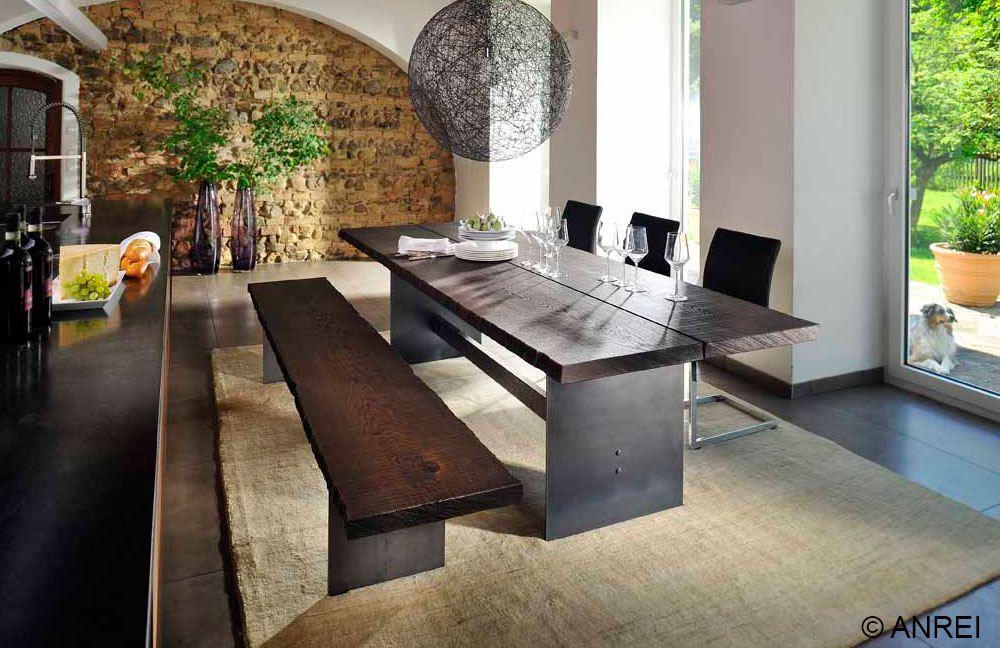 anrei die sch nheit des echten holzes online m bel magazin. Black Bedroom Furniture Sets. Home Design Ideas