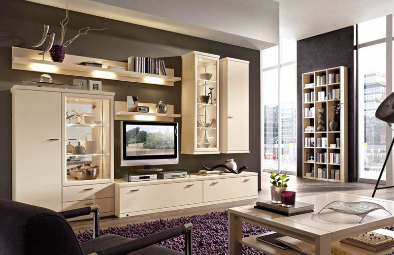 LINEA Wohnzimmer Lexis von Rietberger