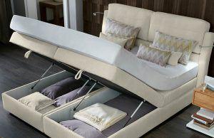Boxspringbett Veronesse von RUF|Betten mit Bettkasten