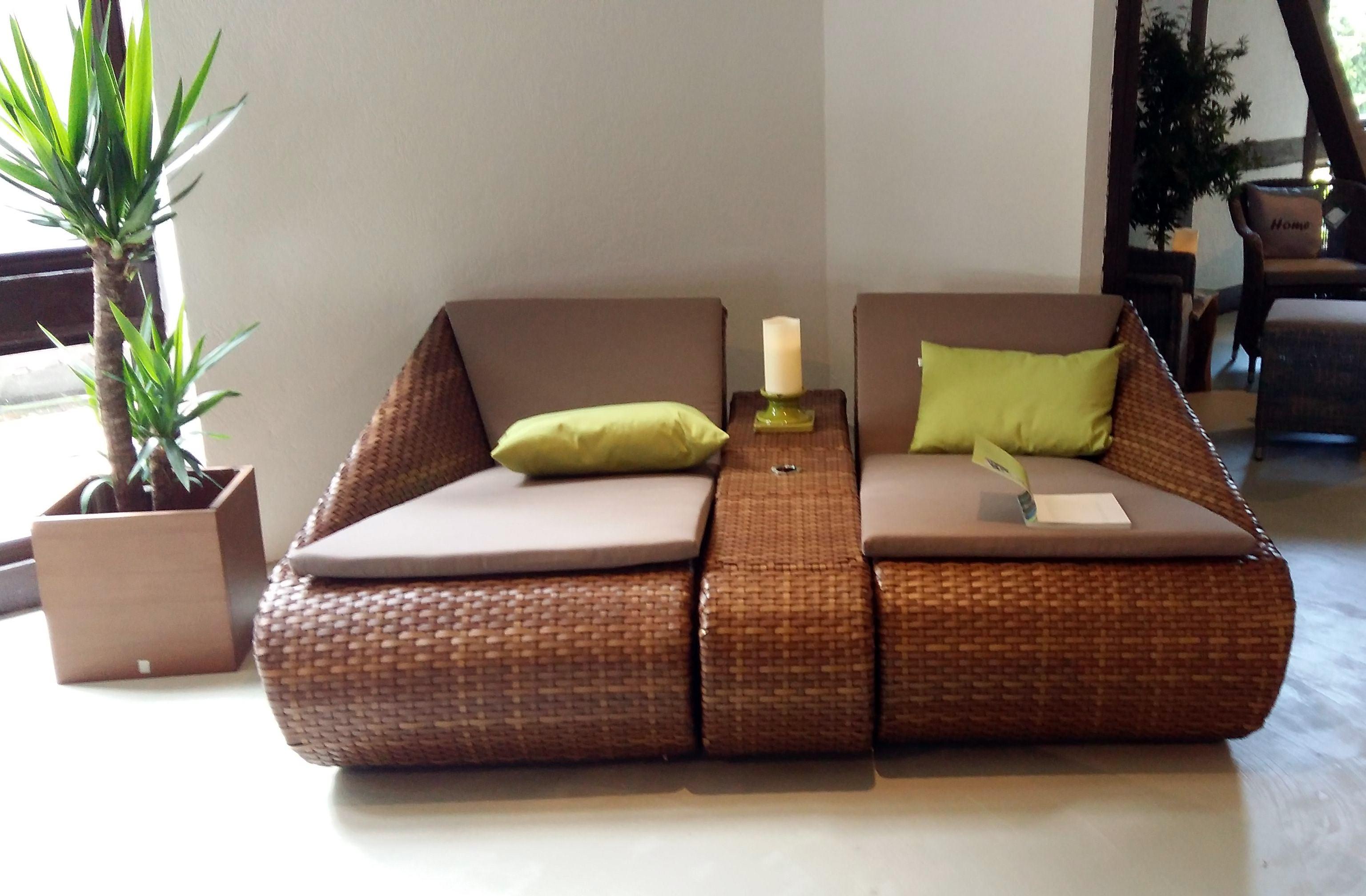 Relax Lounge Von MBM