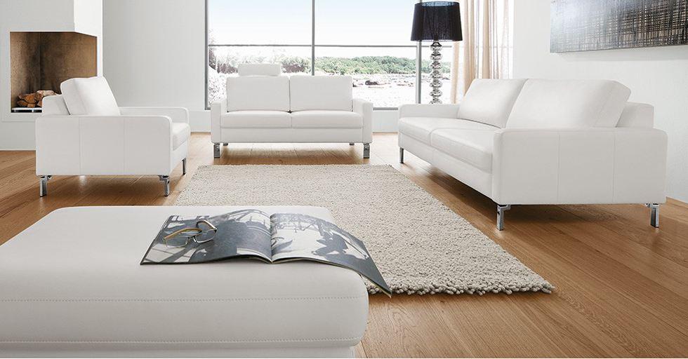 polstergarnitur intermezzo candy polstermoebel weiss 2695 0 online m bel magazin. Black Bedroom Furniture Sets. Home Design Ideas