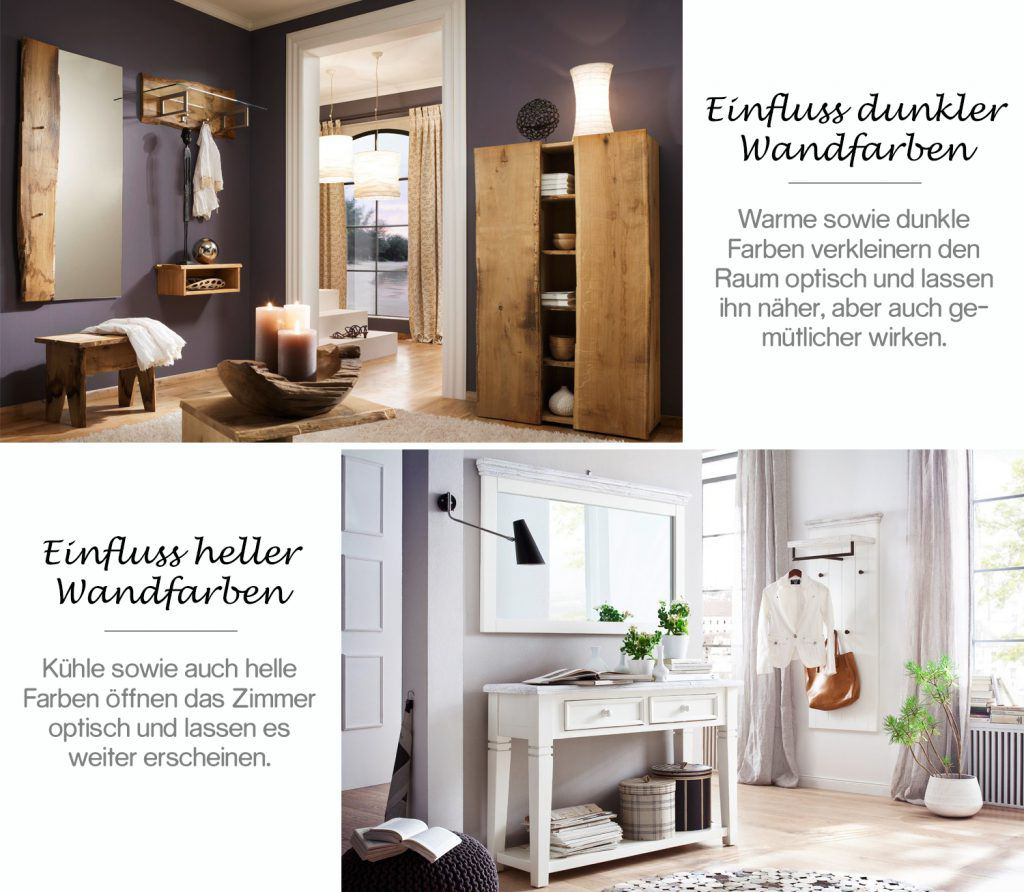 einrichtungsideen f r flur diele online m bel magazin. Black Bedroom Furniture Sets. Home Design Ideas