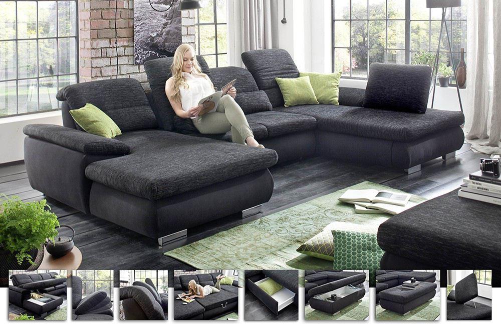 MEGAPOL Polstermöbel - die junge Möbelmarke | Online Möbel Magazin