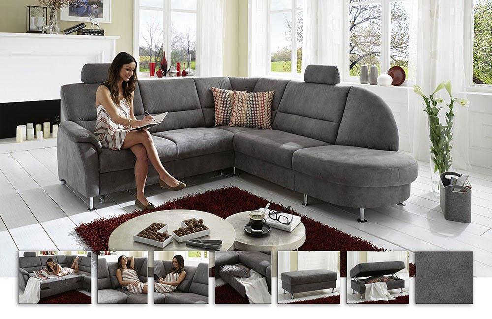 ZEHDENICK Polstermöbel - modern eingerichtet | Online Möbel Magazin