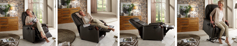17256 relaxsessel rv 98 hukla schokobraun online m bel magazin. Black Bedroom Furniture Sets. Home Design Ideas
