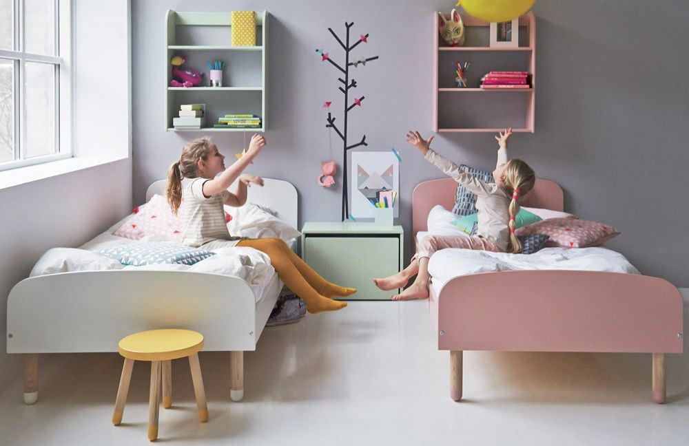 5 einrichtungstipps f r das kinderzimmer online m bel. Black Bedroom Furniture Sets. Home Design Ideas